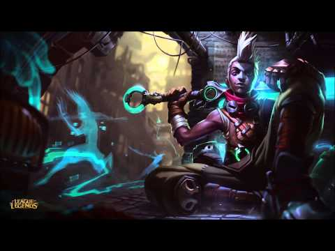 Música para jugar al League of Legends 8