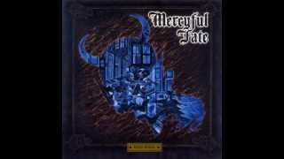 Mercyful Fate - The Lady Who Cries (Studio Version)