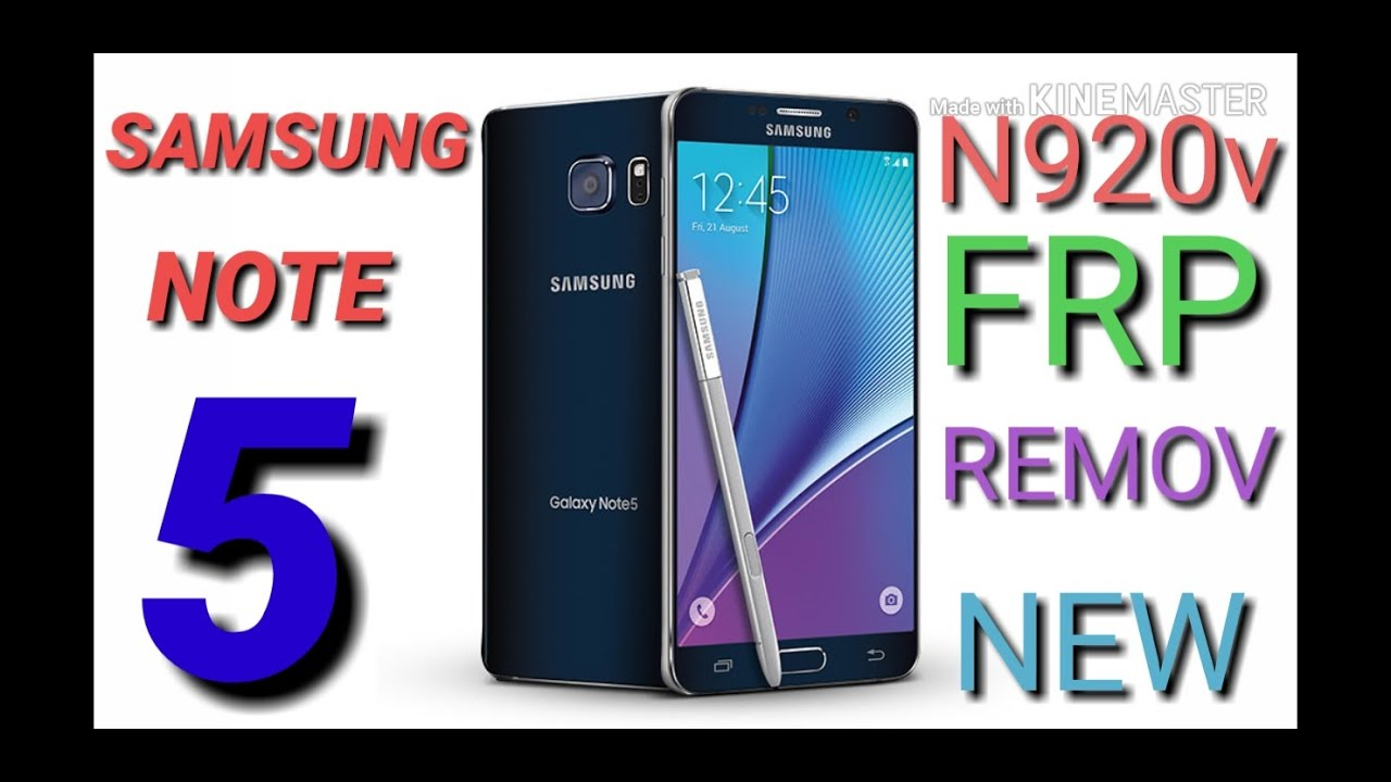 Smsung note 5 frp n920v frplock remov google bypass by CK Mobile care center