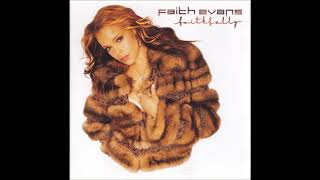 Watch Faith Evans Back To Love video