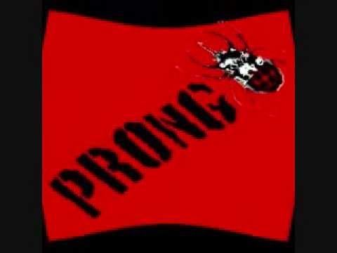 PRONG ~ Aηother Worldly Device [live] mp3