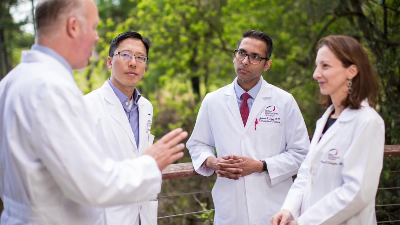 World-Class Retina Specialist Care | Retina Consultants of