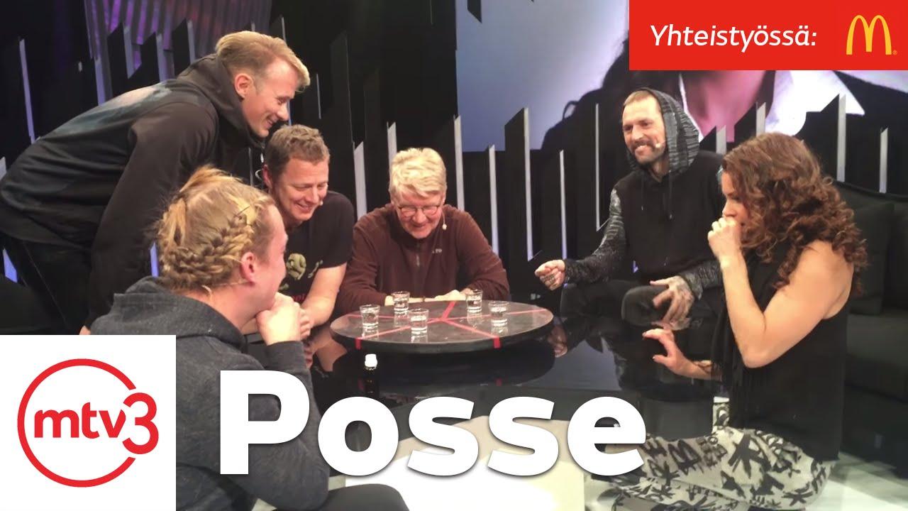 Musta Laatikko | POSSE3 | MTV3 - YouTube