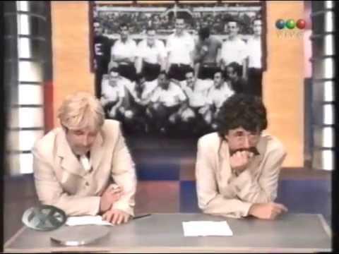 Historia de los Mundiales - Deportes en el Recuerdo (videomatch 2002)
