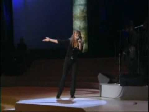 Unedited vocals Always Be My Ba  Mariah Carey  at Madison Square Garden 1995