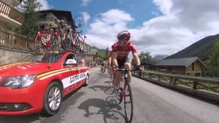 GoPro: Tour de France 2015 - Stage 20 Highlights