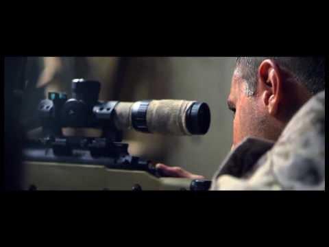 Hog's Tooth 2013 Trailer #2 USMC Sniper