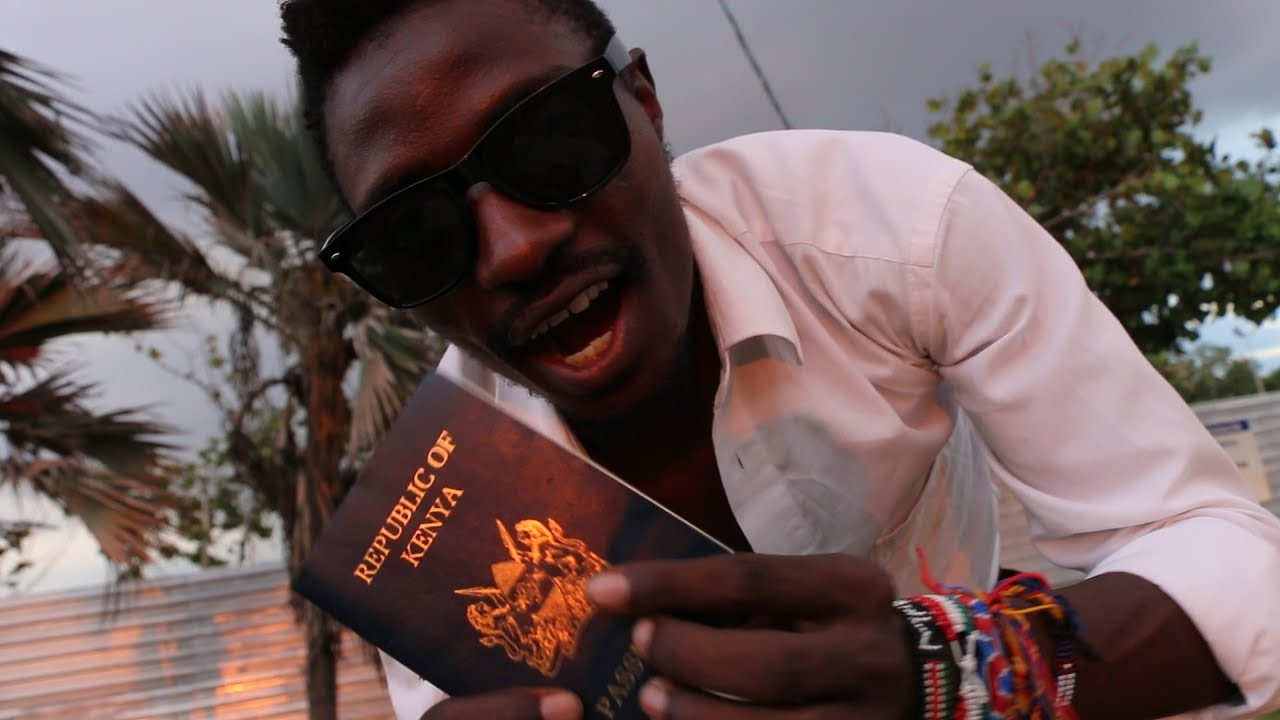 RACISM & discrimination !!! Why i want To Change my Kenyan Passport