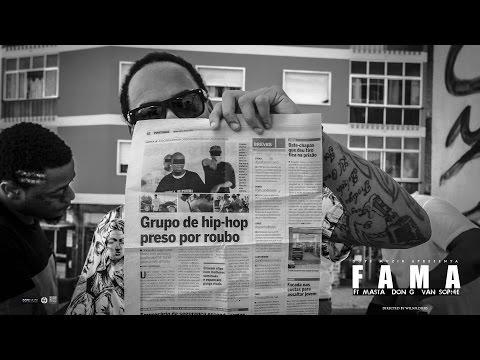 NGA - Fama (Feat: Masta,Don G & Van Sophie)