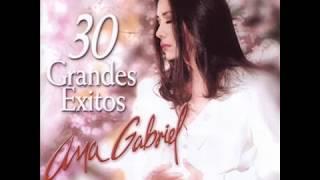 Ana Gabriel - Simplemente Amigos