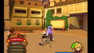 .:Lets Kingdom:. Kingdom Hearts 2 / Cifer und die Mysteriösen Gegner (German part 3)