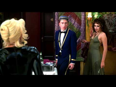 Four Rooms (1995) - latex trailer HD 1080p streaming vf