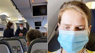 Urlaub auf Gran Canaria: stern-Reporterin zeigt ihre Flugreise ins Corona-Risikogebiet
