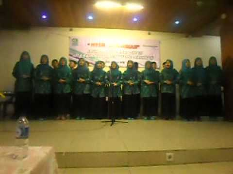 9-1 Sapu Nyere Pegat Simpai.. Performing Art Night farewell force 2013-2014
