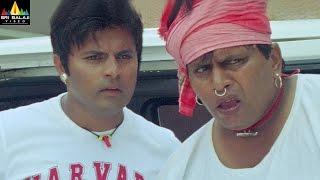 The Angrez 2 Comedy Scene 19 | Melady Releasing Scene | Sri Balaji Video