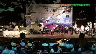 Tu Solah Baras Ki romantic Kishore-Lata duet sung by Deepanshu Mahajan and Alisha Deen.