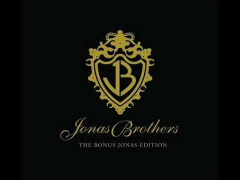 01. S.O.S. - Jonas Brothers - Jonas Brothers: The Bonus Jonas Edition (with lyrics + download link)
