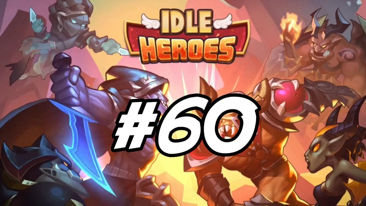 Idle Heroes - 60 -