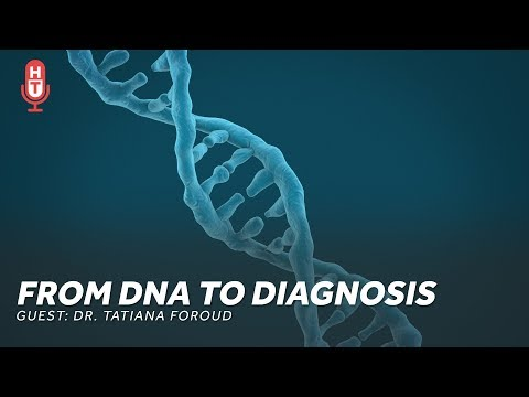 From DNA to Diagnosis: Healthcare Triage Podcast thumbnail