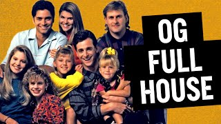 Remember Full House? (Throwback)
