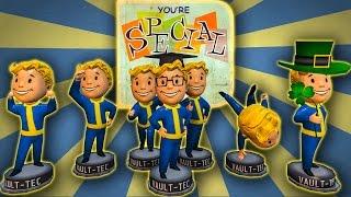 fallout 4 s p e c i a l bobbleheads book guide