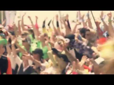 Femina Va'a Cup 2015 teaser