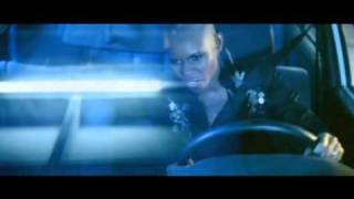 Skunk Anansie - My Ugly Boy (Official Video)