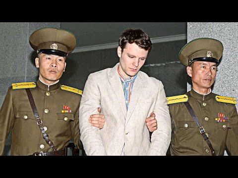 10 Вещей, Запрещённых в Северной Корее