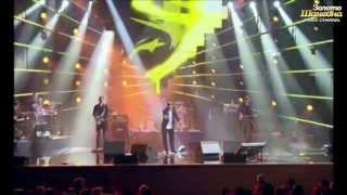 Григорий Лепс - Берега (Live in Crocus City Hall 2011)