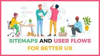 FlowMapp – Visual Sitemaps and User Flows for better User Experience