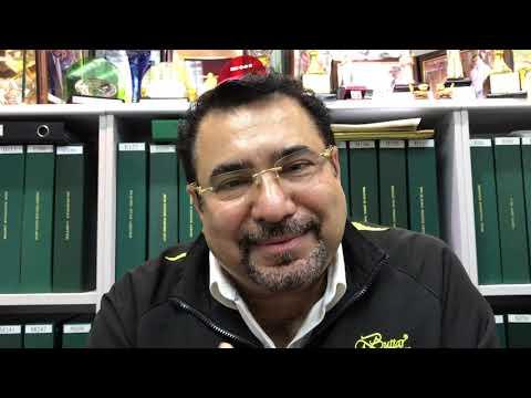 In Conversation With Mr Kuldeep Singh Buttar