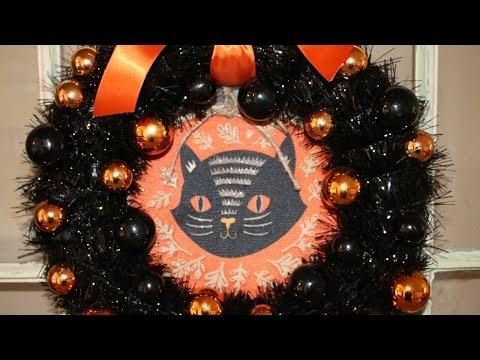 Halloween/Fall Home Decor Tour