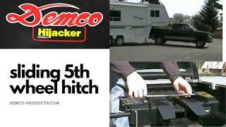 Hijacker Intro Video
