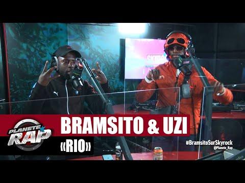 Youtube: Bramsito«Rio» ft Uzi #PlanèteRap