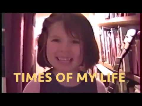 Times of My Life - Théa Marie (Official Music Video)