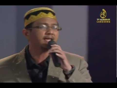 ANC 2012 - Hijjaz (Sumayyah)