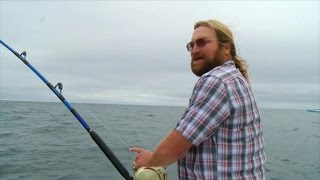 EXCLUSIVE: Wicked Pissah Goes After the 'Fish that Could Make All the Difference' on 'Wicked Tuna'