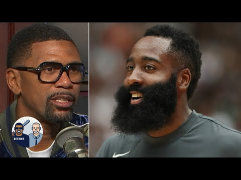 James Harden is playing like Russell Westbrook isnt there  Jalen Rose | Jalen & Jacoby