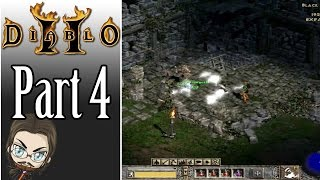 PTCP Plays Diablo II - Mah-Dry-Bread
