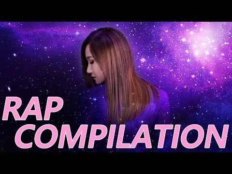 LE Rapping Compilation