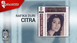 Rafika Duri - Citra (Official Karaoke Video)