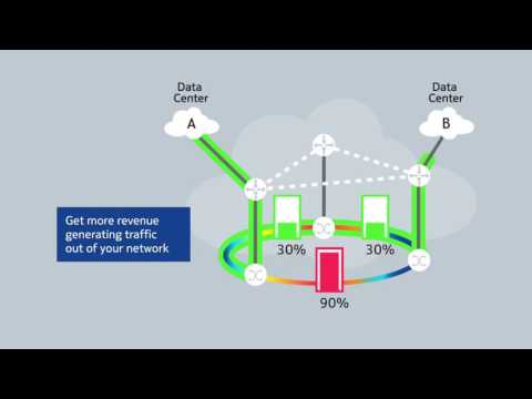Network Services Platform   Unified control and automation for on demand networks
