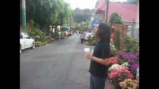 Sonidos extraños en el cielo de Cuernavaca con hamelin