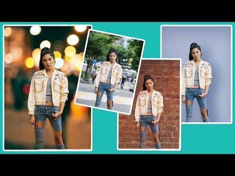 Berikut merupakan video tutorial edit foto produck yang mudah dan simple hanya menggunakan hp androi.
