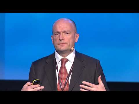 John Cooper - The transport transition: Electrification & new transport concepts