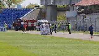 Козел про футбол: Динамо Минск — Динамо-Брест, 14.05.2017