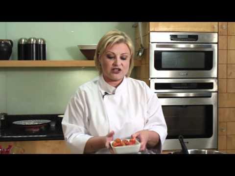 Fruit Bytes with Rozanne Stevens - Moroccan Vegetarian Tajin