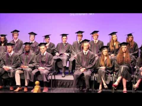 ISA Graduation 2016