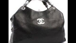 Сумка COCO Chanel www.modnairiska.com(modnairiska.com - сайт где вы сможете купить сумки, кошельки, клатчи из натуральной кожи по низким ценам с доставкой..., 2013-11-21T12:50:03.000Z)