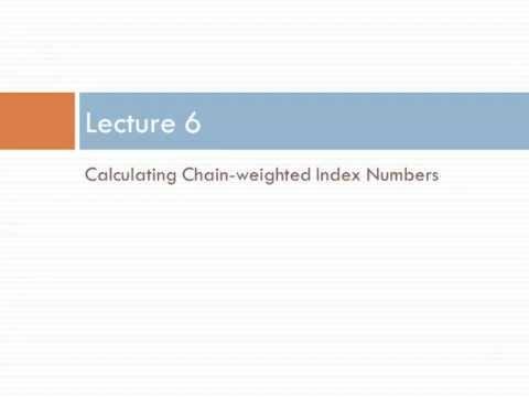 Intermediate Macroeconomics: Chapter 2 Lecture 6